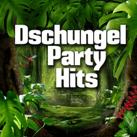 Dschungel Party Hits — сборник