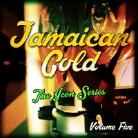 Jamaican Gold - The Icon Series, Vol. 5 — сборник