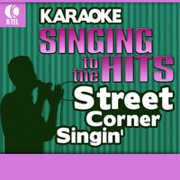 Karaoke: Street Corner Singin' - Singing to the Hits — The Cleftones