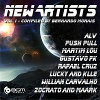 Vol. 1 compiled by Bernardo Morais — сборник