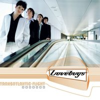 Transatlantic Flight — Lovebugs