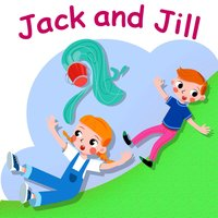 Jack and Jill Went up the Hill — Belle and the Nursery Rhymes Band