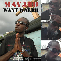 Want War - Single — Mavado