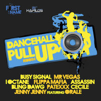 Dancehall Pull Up Riddim — Busy Signal