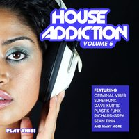 House Addiction, Vol. 5 — сборник