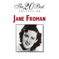 The 20 Best Collection — Ирвинг Берлин, Jane Froman