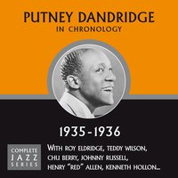 Complete Jazz Series 1935 - 1936 — Putney Dandridge