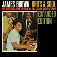 Grits & Soul — James Brown