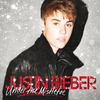 Under The Mistletoe — Justin Bieber