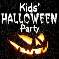 Halloween Party for Kids — Halloween