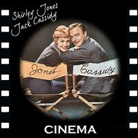 Cinema — Jack Cassidy, Shirley Jones