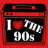I Love The 90s — Various Artists - 90s DJ Picks