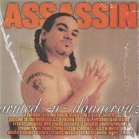 Armed -n- Dangerouz — DJ King Assassin