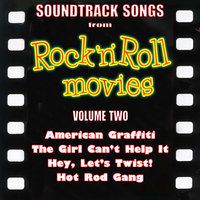 Soundtrack Songs from Rock'n'Roll Movies, Vol. 2 — сборник