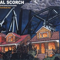 Tired Ghostly Town — Al Scorch
