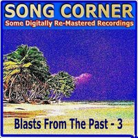 Song Corner - Blasts from the Past — сборник