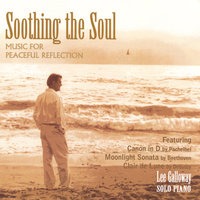 Soothing the Soul — Lee Galloway