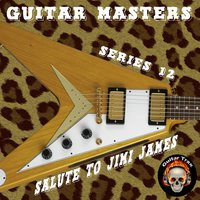 Guitar Masters, Vol. 12: Salute to Jimi James — Brian Tarquin, Hal Lindes, Randy Coven, James Ryan, Doug Doppler