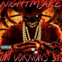Nightmare on Voknows Street — Voknows
