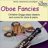 Oboe Fancies — Handel etc, Christine Griggs