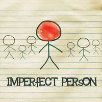 Imperfect Person — Oceans & Embers