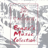 Cd Cacique — сборник