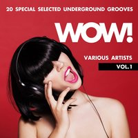 WOW! (20 Special Selected Underground Grooves), Vol. 1 — сборник