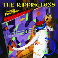 Modern Art — The Rippingtons, Russ Freeman