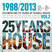 25 Years of Global House Vol. 2 — сборник