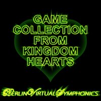 Game Collection — Berlin Virtual Symphonics, Eddy Höfler