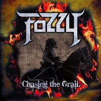 Chasing The Grail — Fozzy