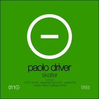 Skater — Paolo Driver