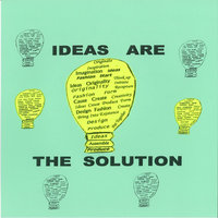 Ideas Are The Solution — Ms. Alfreda