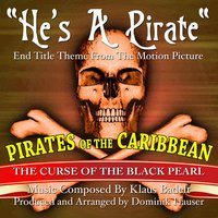"Pirates of the Carribean: ""He's a Pirate"" (Klaus Badelt) — Dominik Hauser"