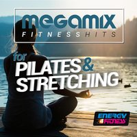 Megamix Fitness Hits for Pilates and Stretching — сборник