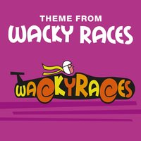 Wacky Races — London Music Works