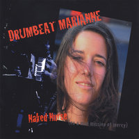 Naked Nurse (on A Mad Mission Of Mercy) — Drumbeat Marianne
