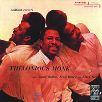 Brilliant Corners — Thelonious Monk