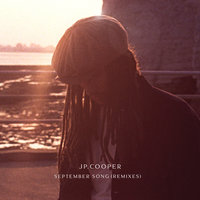 September Song — JP Cooper