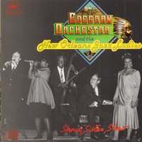 Shout, Sister, Shout — Fred Lonzo, Richard Payne, Johnny Letman, Bill Greenow, Ernest Elly, Edegran Orchestra