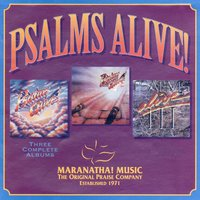 Psalms Alive! — The Worship Community