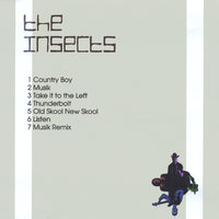 The Insects — Liaison 11