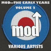 Mod - The Early Years - Vol. 2 — сборник