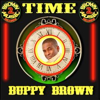 Time — Buppy Brown