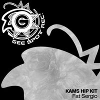 Kams Hip Kit — Fat Sergio