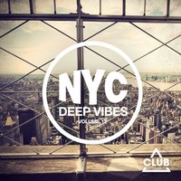 New York City Deep Vibes, Vol. 12 — сборник