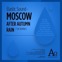 Moscow After Autumn Rain — Elastic Sound