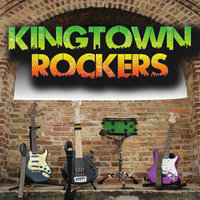 Jumpin' Jack Flash - EP — Kingtown Rockers