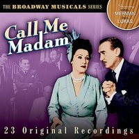 Call Me Madam: Original Broadway Cast — сборник