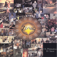 Zodiac's Greatest  Hits — Zodiac